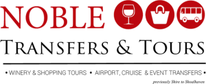 noble transfers and tours