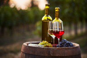value wine tour