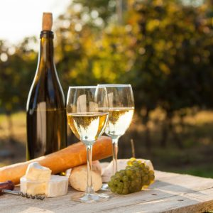 south coast winery tours