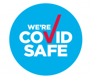 covid safe business in Sydney