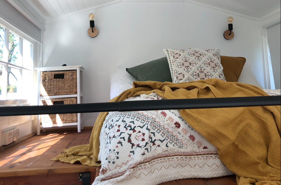 2 nights accommodation in Gerringong