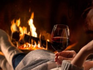 what's on for winter at the wineries