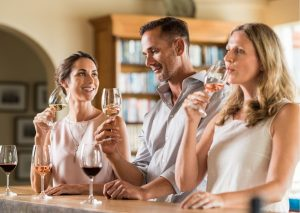 Magnum wine tour