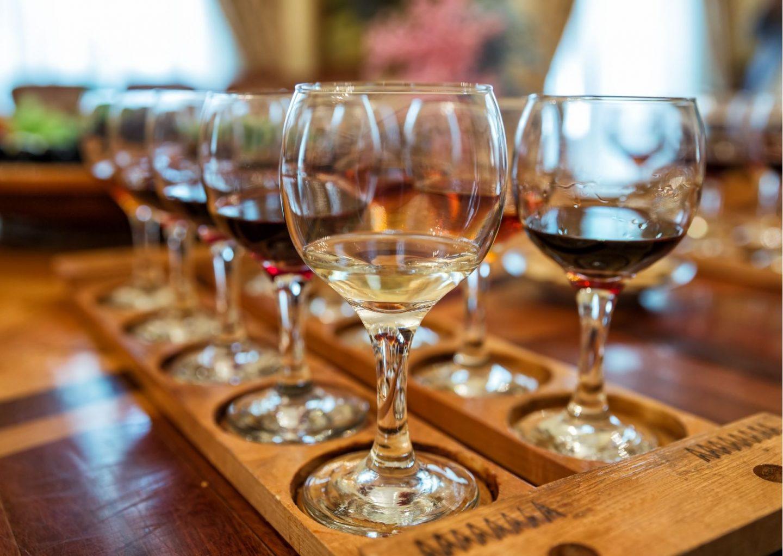 the bottle wine tour