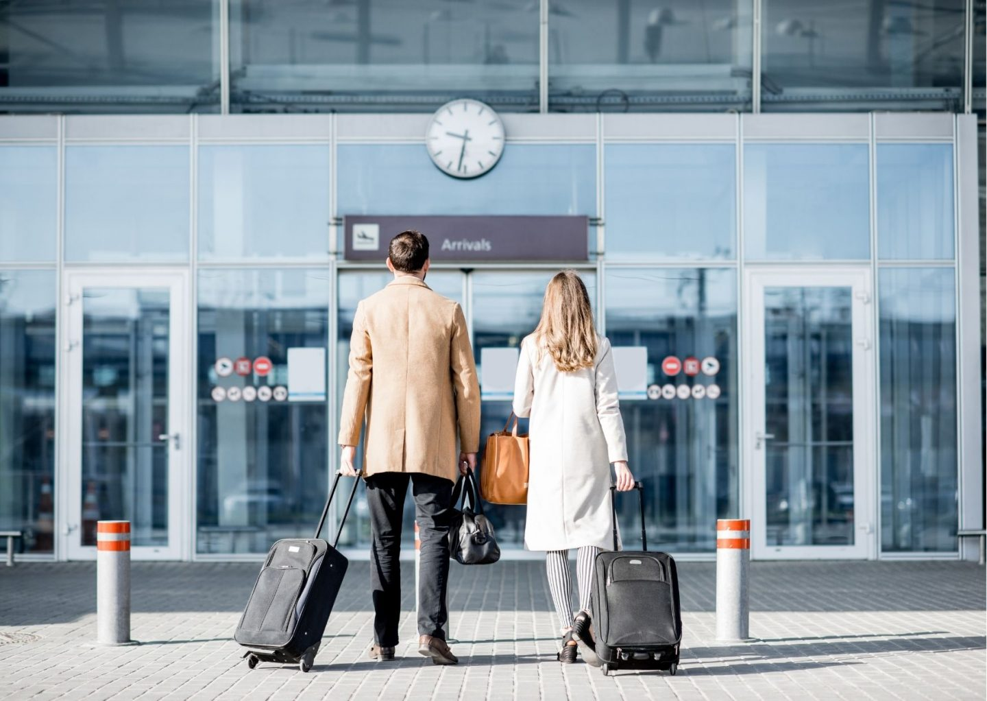airport and cruise ship transfers