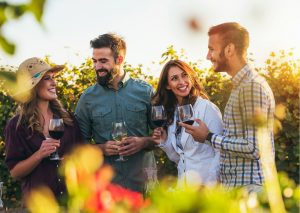 winery tours nsw